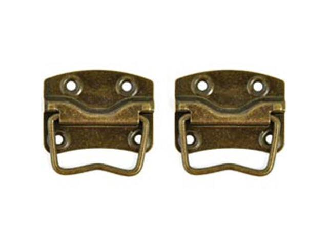 Treasures Metal Case Handle With 1.25