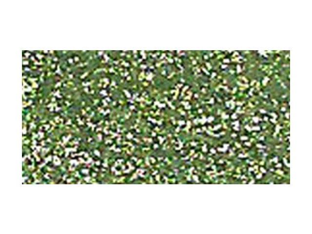 Elizabeth Crafts Silk Microfine Glitter 11 Grams-Soft Green