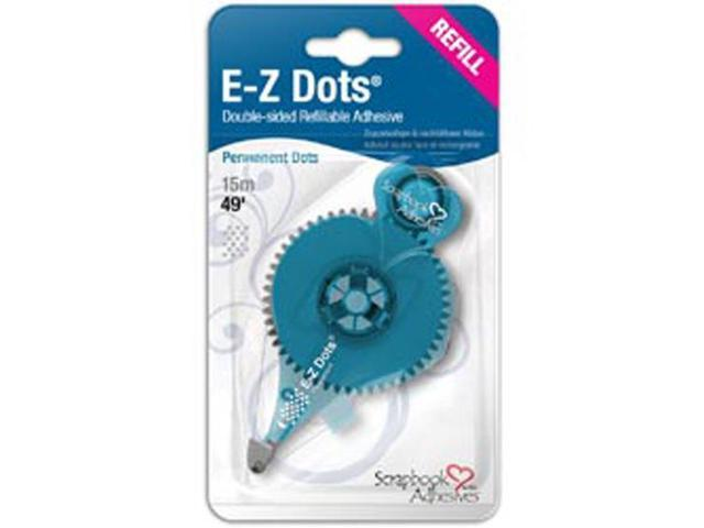 EZ Dots Refill 49ft-Permanent