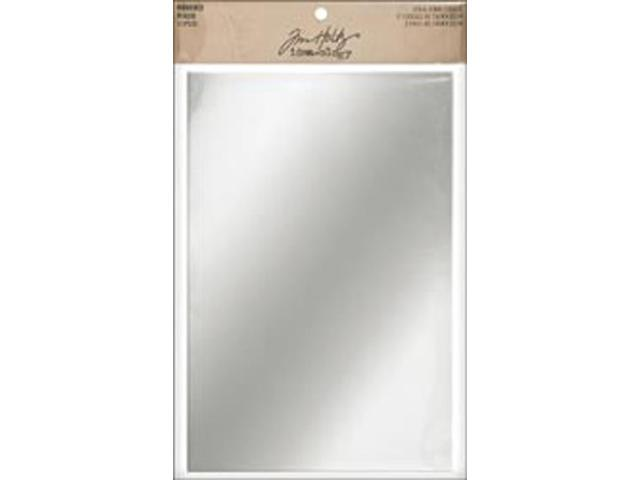 Idea-Ology Adhesive Backed Mirrored Sheets 6