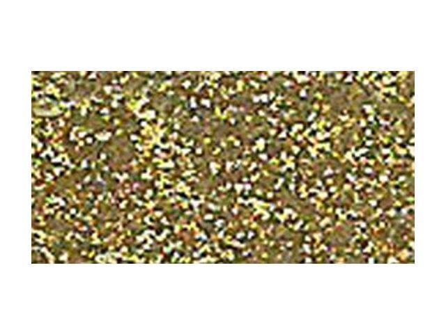 Elizabeth Crafts Silk Microfine Glitter 11 Grams-Solar Gold