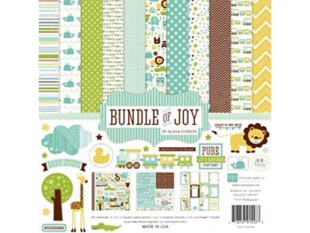 Bundle Of Joy Boy Collection Kit 12