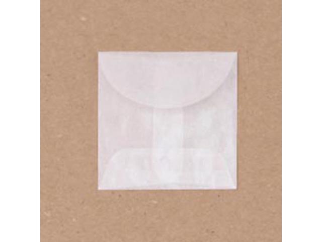 Glassine Envelopes 2