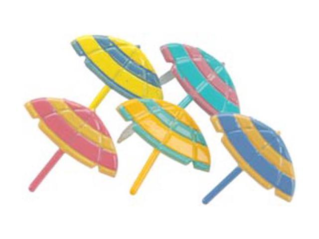 Eyelet Outlet Brads-Beach Umbrella 12/Pkg