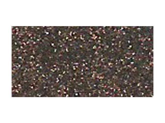 Elizabeth Crafts Silk Microfine Glitter 11 Grams-Chocolate