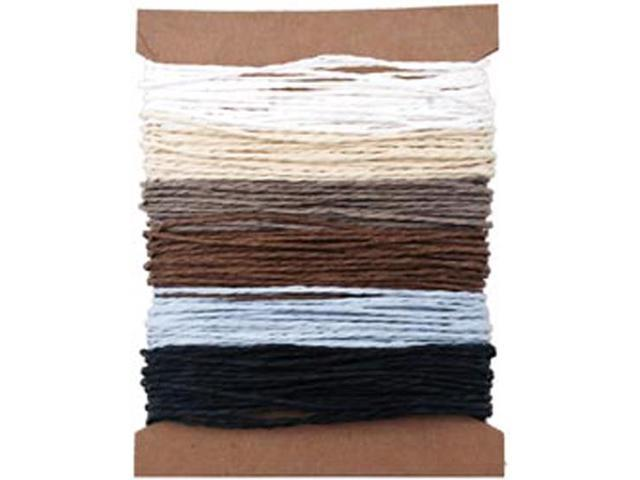 Idea-Ology Paper String 30yds-Solids
