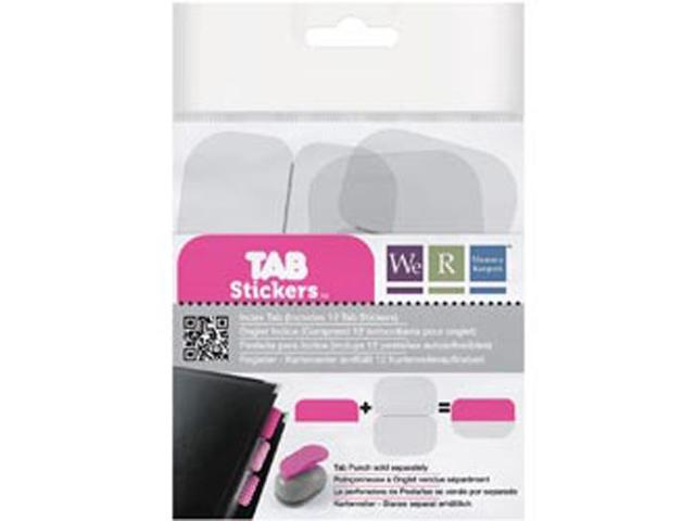 Tab Stickers-Index