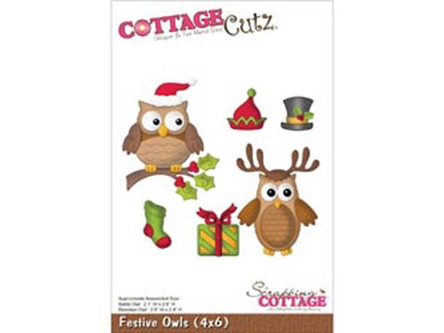 CottageCutz Die 4