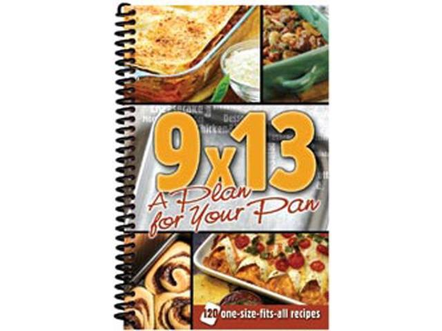 9x13: A Plan for Your Pan-
