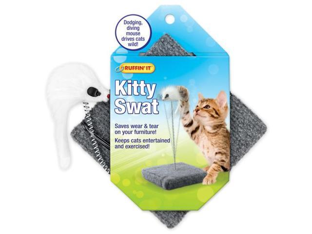 Kitty Swat-