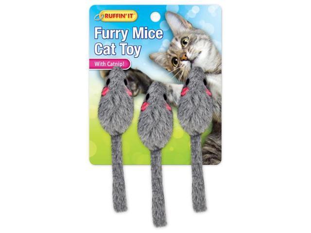 Fur Mice 3/Pkg-