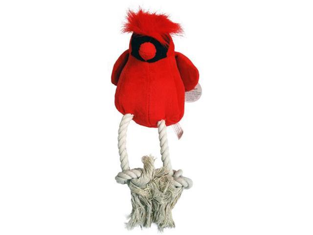 Red Bird W/Rope-