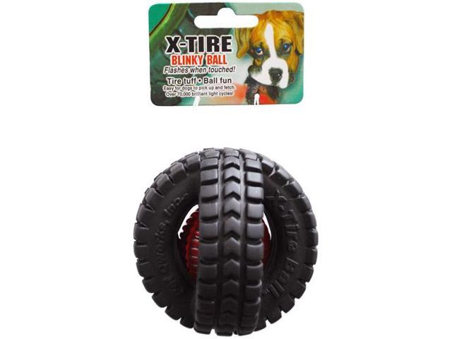 Small Blilnky X-Tire Ball-