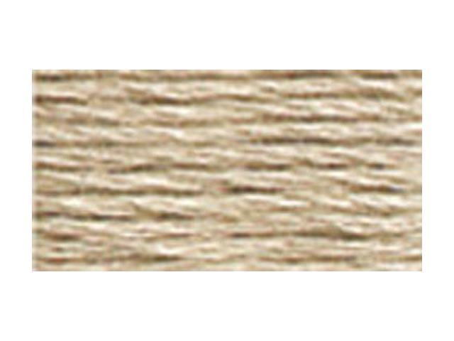 DMC Six Strand Embroidery Cotton 100 Gram Cone-Beige Brown Very Light