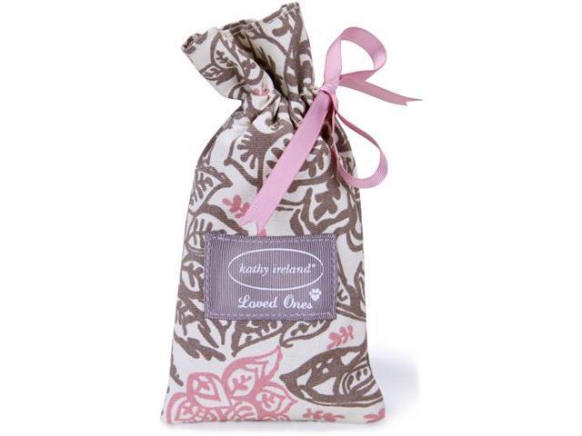 Loved Ones Catnip Sachet-Pink