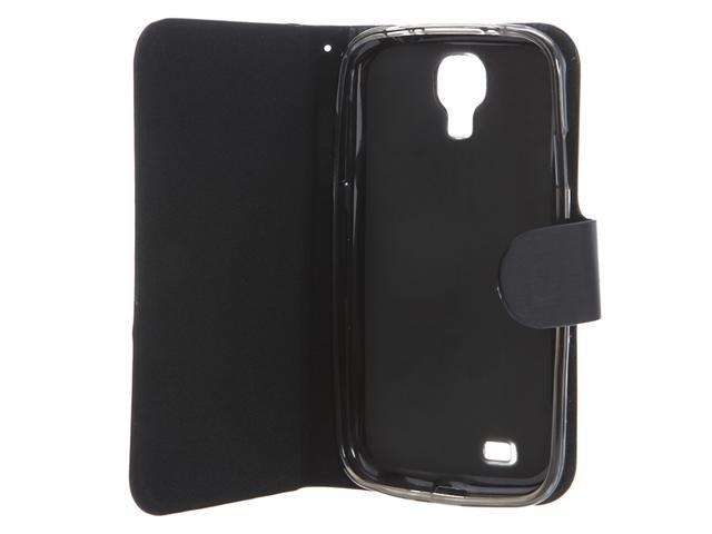 Elegant Artificial Leather Flip Case Cover for Samsung Galaxy S4 i9500/i9505