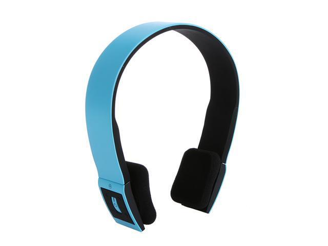 Bluetooth Wireless Stereo Headphones with Handsfree Microphone for Motorola, Samsung, LG, Apple, HTC & More A2DP Enabled ...