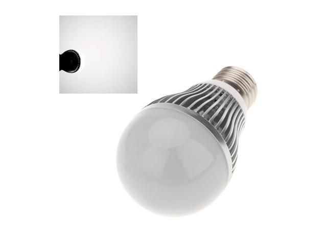 e27 9w led microwave radar motion ambient sensor light lamp bulb. Black Bedroom Furniture Sets. Home Design Ideas