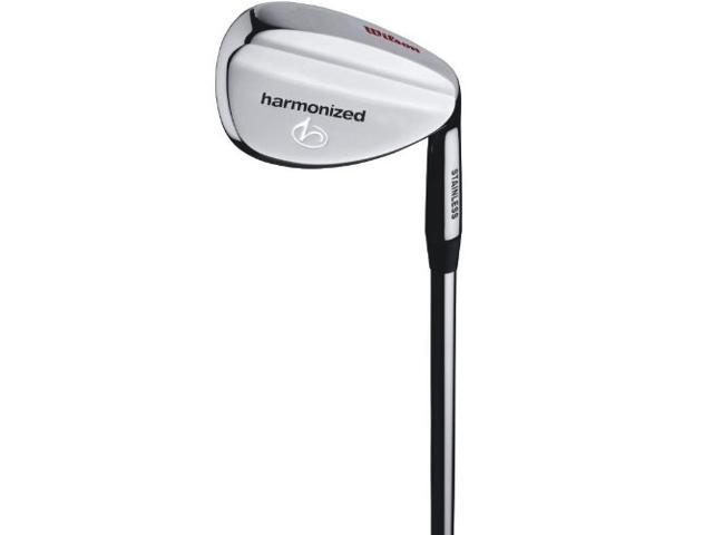 Wilson Harmonized Classic, High Polish Finish Wedge