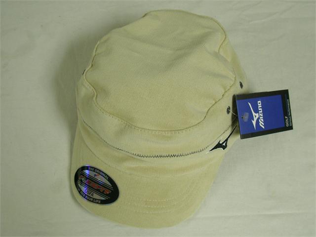 Mizuno FlexFit Platoon Cap Hat