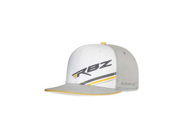 Taylor Made 2013 Rbz Stage 2 Flat Bill Hat