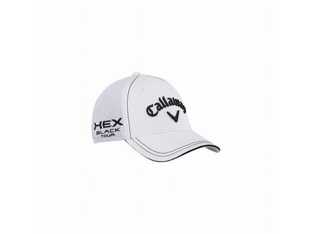 Callaway Tour Mesh Fitted (2013) Hat