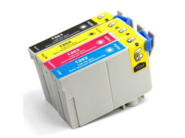 how to change printer cartridge epson 630 workforce