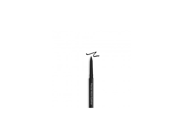 glominerals gloPrecise Micro Eyeliners - Black