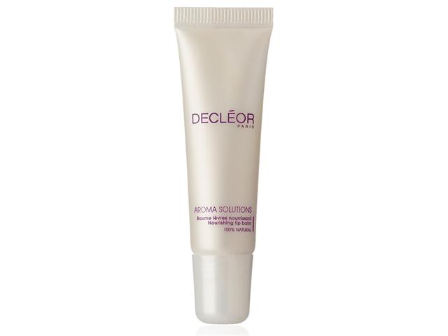 Decleor Solutions Nourishing Lip Balm Tube .33 oz