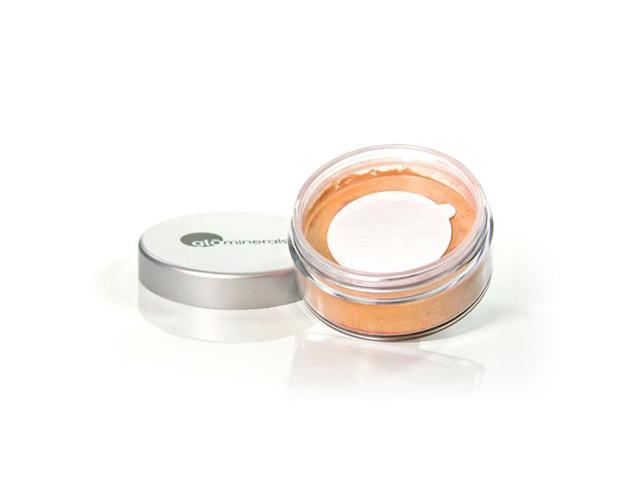 glominerals gloLoose Base Powder Foundation Natural Light