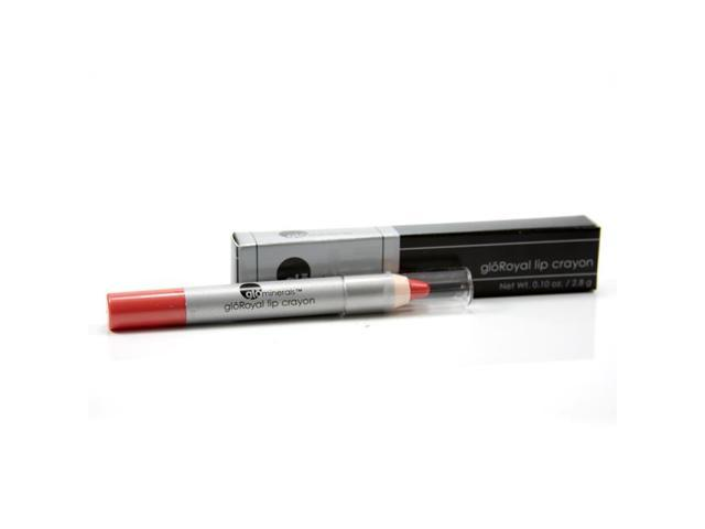 Glominerals Gloroyal Lip Crayon - Countess Coral