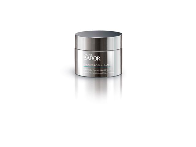 Doctor Babor Biogen Cellular Ultimate Repair Gel-Cream 50 ml