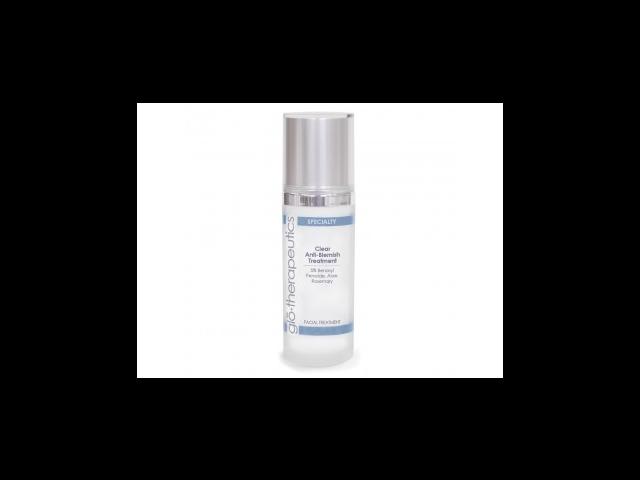 glotherapeutics Clear Anti-Blemish Treatment 60ml/2oz