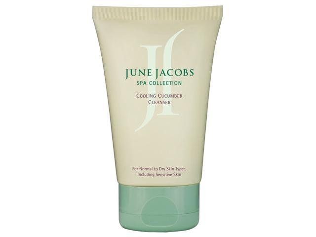 June Jacobs Spa Collection Cooling Cucumber Cleanser 103.5ml/3.5oz