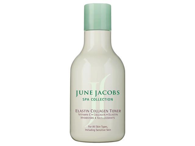 June Jacobs Elastin Collagen Toner 6.7 oz/200 ml