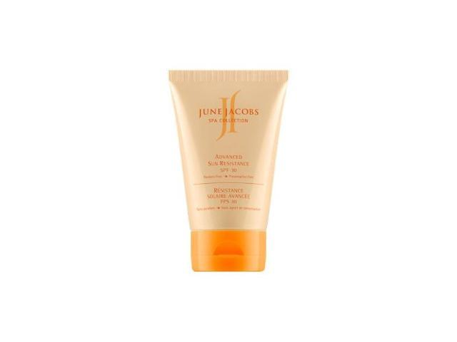 June Jacobs Spa Collection Advanced Sun Resistance SPF 30 with Parsol 1789 105g/3.7oz
