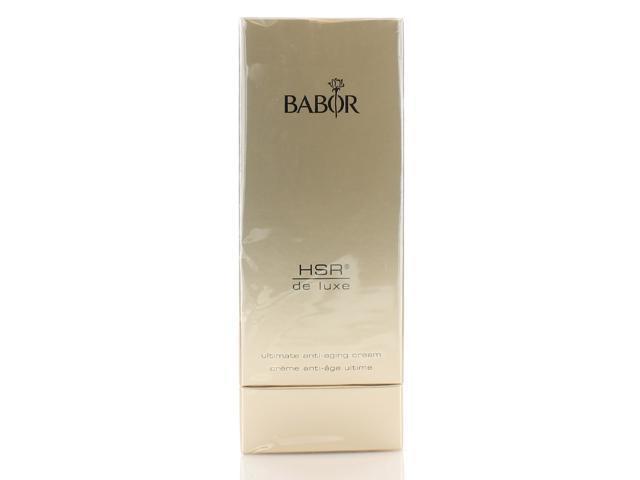 Babor HSR De Luxe Ultimate Anti-Aging Cream 50ml