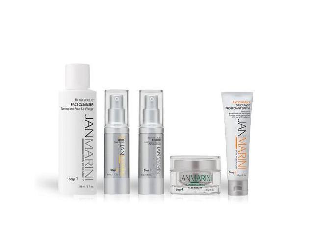 Jan Marini Starter System for Normal/Combination Skin Starter System