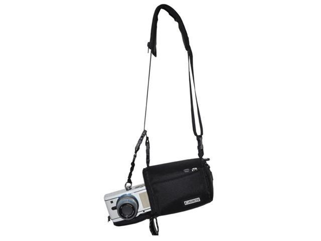 Camera Case Bag for Nikon 1 Coolpix Canon PowerShot Sony Cybershot Olympus E