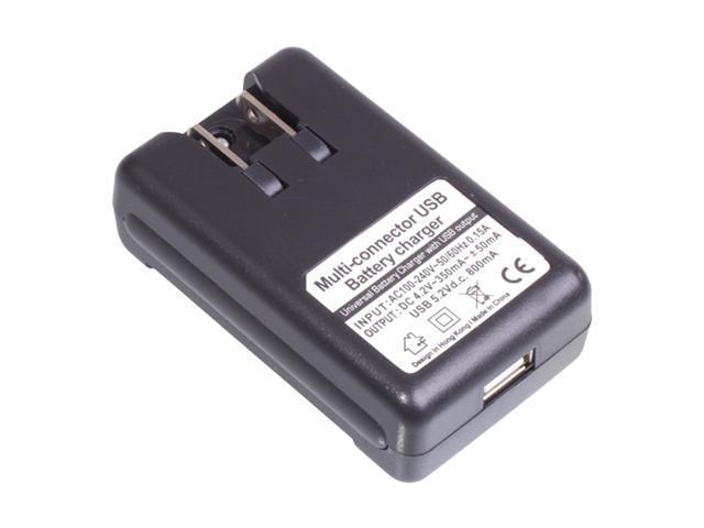 New USB Dock Wall Battery Charger For Samsung Infuse 4G
