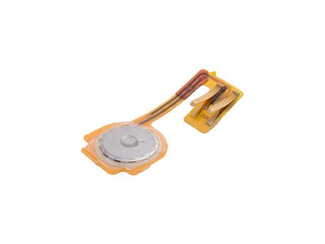Replacement Home Button Flex Cable Parts For iPhone 3G 3GS