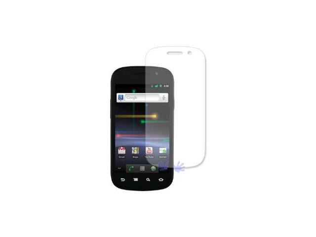 Screen Protector For Samsung Google Nexus S I9020