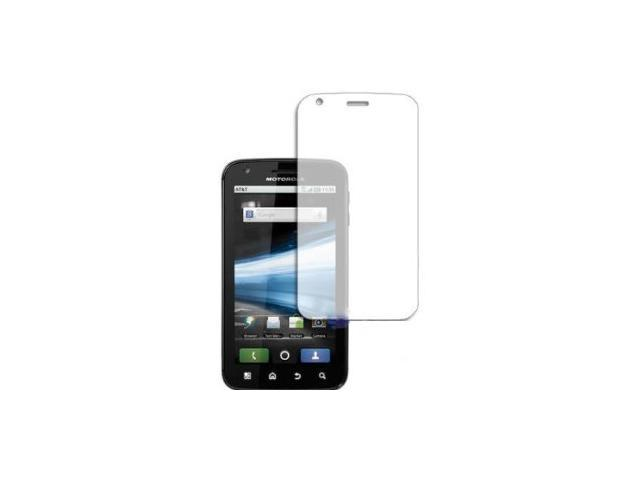 New LCD Screen Protector Guard For Motorola Atrix 4G MB860