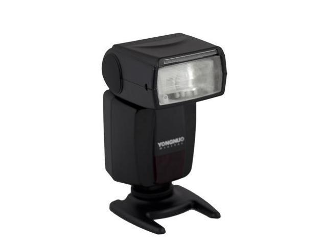 YongNuo YN467-II YN-467 II TTL Flash Speedlight Speedlite Unit For Canon 7D 60D 50D 40D 30D 650D/T4i 600D/T3i 550D/T2i 500D/T1i ...