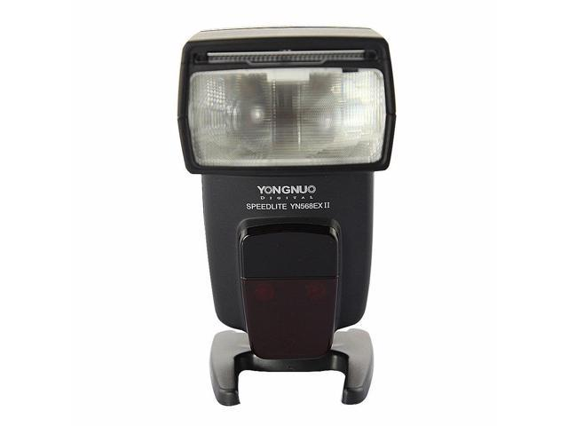 YongNuo YN568EX II YN-568EX II TTL Master Flash Speedlite with High Speed Sync For Canon 1Dx 1Ds series 1D series 5DIII 5DII ...