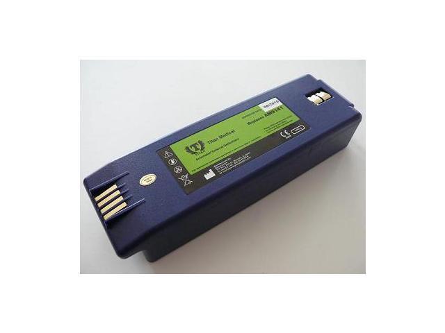 Cardiac Science 9110, 9200D, 9141 PowerHeart AED battery