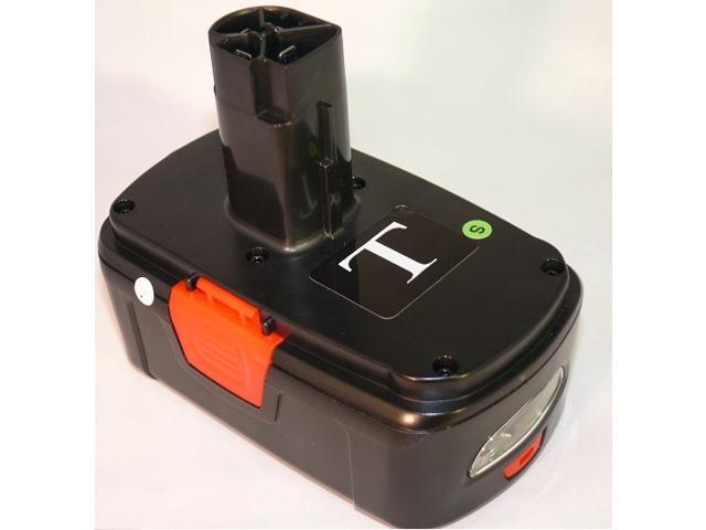 Tank for Craftsman C3 19.2-Volt XCP High Capacity Lithium-Ion Battery Pack