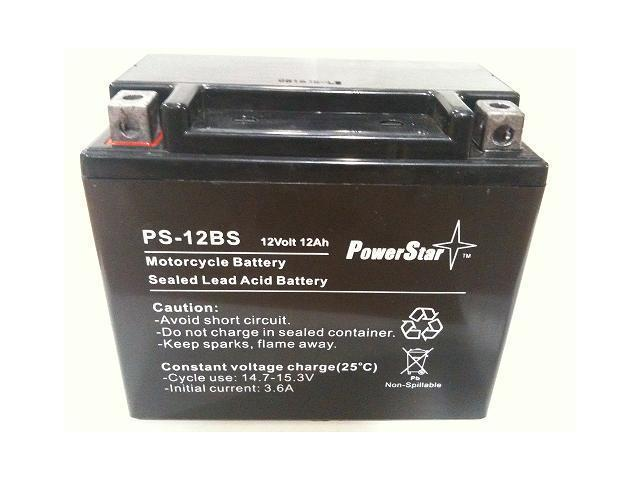 Kawasaki VN800- A Replacement Motorcycle Battery
