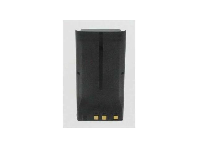 Kenwood TK280 7.5V 1500mAH Ni-CD Replacement Two Way Radio Battery by Tank.