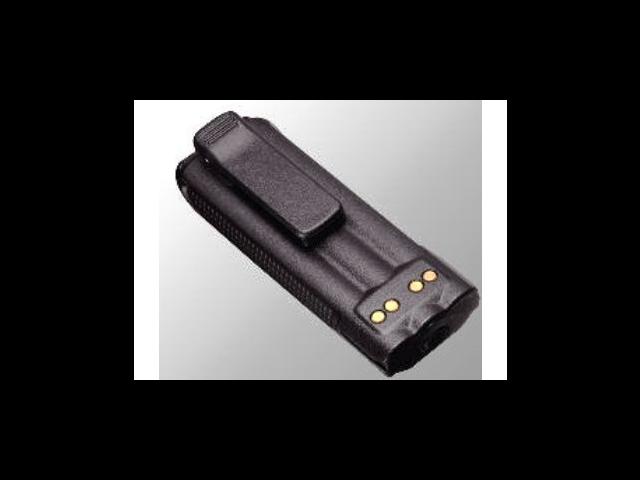 M6034SLIM Battery For Motorola XTS-3500R Two Way Radio.